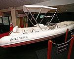 Последние новости от Williams Performance Tenders