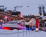Рождество в Куршевеле с Azimut Yachts