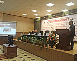 Международная научно-практическая конференция «СПЕЦ-транспорт»