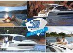 New NC 33 и Leader 33 номинированы в финалисты 2018 Motor Boat Awards