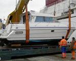 Крупнейший международный перевозчик яхт Sevenstar начал работу в России