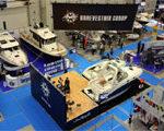 Burevestnik Group приняла участие в киевской выставке «Лодки, Катера и Яхты 2010»