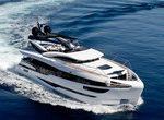 Компания Bluewater представит моторную яхту KALLIENTE на Яхтенном шоу в Монако