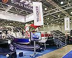Super Marine сообщает о результативном завершении Московского Боут Шоу