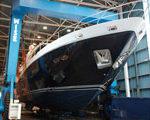 Компания Nordmarine объявила о создании сервисного центра Princess