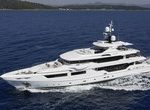Значительное снижение цены на яхту ENTOURAGE длиной 46,55 м от верфи Admiral