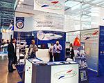 Завершилась 12-я Международная выставка «Нева-2013»