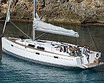 Новая Hanse 415 в финале «European Yacht of the Year 2012»