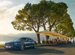 Новый Bentley Continental GT — роскошный представитель класса Gran Turismo