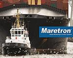 Компания НавМарин стала официальным дистрибьютором Maretron на территории Российской Федерации