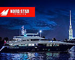 Компания Nord Star Yachting подписала с итальянской верфью ISA договор на право эксклюзивной дистрибуции на территории России