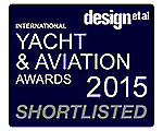 Моторная яхта Mulder 94 Voyager номинирована на International Yacht & Aviation Awards 2015