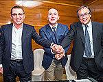 Подписание эксклюзивного соглашения о сотрудничестве между компанией Premium Yachts и судостроительной верфью Sanlorenzo s.p.a.