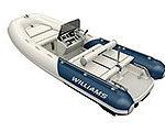 Новости от компании Williams Performance Tenders
