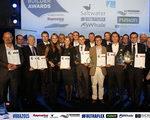 Верфь Monte Carlo Yachts удостоена премии за «Инновации в производственном процессе»