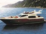 Значительное снижение цены на яхту CARAMEL от верфи Ferretti