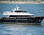 Верфь Fifth Ocean Yachts отмечает сдачу своей первой яхты!