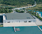 Monte Carlo Yachts и группа Beneteau приобретают производсвенные мощности компании Seaway в заливе Триеста