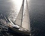 Новый Sport-пакет для парусной яхты Moody 62 DS