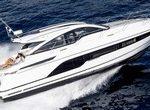 Дэвид Тайдмэн займет пост Управляющего директора Fairline Yachts
