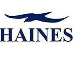Программа развития и обновления Haines Marine
