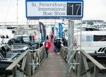 Итоги St. Petersburg International Boat Show 2017
