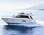SEALINE F42 завоевала награду «Моторная яхта года» в своей категории