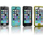 Водонепроницаемые, ударо- и пылезащитные чехлы для iPhone 5 и 5s, для iPad от компании Scanstrut