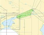 Новые области в коллекции карт С-Map Professional +