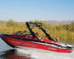 Wakesetter VLX приносит Malibu Boats 8-й приз «Катер года»