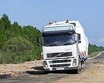 Компания Logex доставила яхту из Москвы во Владивосток