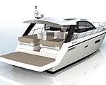 Масштабные инвестиции и новые модели моторных яхт верфи Sealine