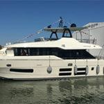 Премьеры и новости Canados на боут-шоу Cannes Yachting Festival 2016