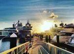 Компания Bluewater примет участие в международной выставке  яхт в Палм-Бич во Флориде