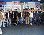 19 сентября 2013 года прошла ежегодная Встреча дилеров и представителей Группы Компаний «Адмирал»