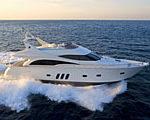 Американский производитель яхт Marquis назначил компанию Whale Yachts официальным дилером на территории России