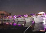 Боут-шоу в Дубае представило рекордное количество новинок и суперъяхт