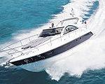 Fairline спустила на воду первую яхту с навигационной системой Garmin