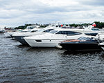 "Компания ""Premium Yachts"" провела ""Privilege Day"" в Санкт-Петербурге"