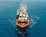 Как доставить яхту. Новый маршрут от Sevenstar Yacht Transport B.V.
