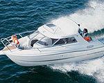 Brunswick укрепляет яхтенный бренд Uttern