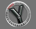 Престижная яхтенная премия World Yacht Trophy отметила яхту OKTO итальянской верфи ISA