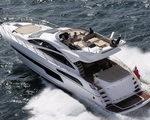 Моторная яхта Sunseeker 68 Sport Yacht номинирована на Motor Boat Award 2015