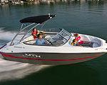 Катер Rinker Captiva 200 MTX назван лучшей лодкой 2011 года по версии журнала «Boating magazine»