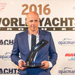 Модель Sunreef Supreme 68 награждена за планировку на World Yachts Trophies 2016