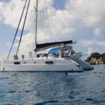 Portes ouvertes chez Dream Yacht Charter, loueurs de multicoques