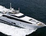 Британское правительство финансирует строительство нового завода Princess Yachts в Плимуте