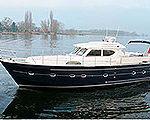 Обновленные яхты «Elling»