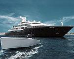 Fjord Boats выходит на рынок тендеров для мега-яхт