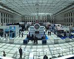 Завершился Международный форум «Морская Индустрия России»